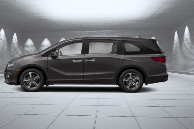 2019 Honda Odyssey Touring  - Cooled Seats -  Navigation