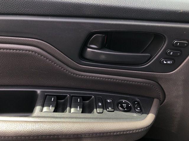 2019 Honda Odyssey Touring Auto