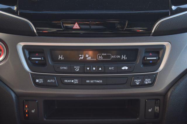 2019 Honda Passport Sport AWD    LANE ASSIST    DUAL CLIMATE  