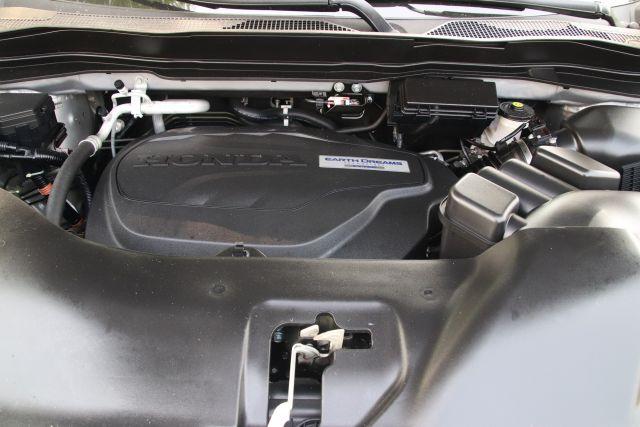 2019 Honda Pilot Sport Utility EX-L