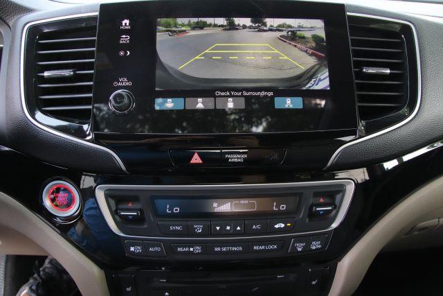 2019 Honda Pilot Sport Utility Touring