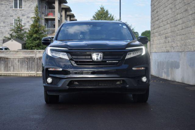 2019 Honda Pilot Black Edition AWD  - Cooled Seats