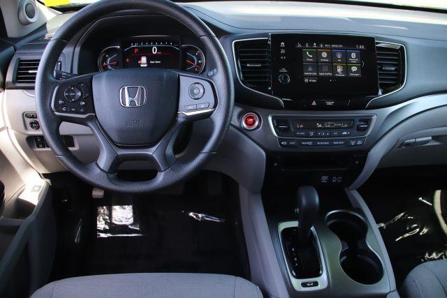 2019 Honda Pilot Ex Sport Utility