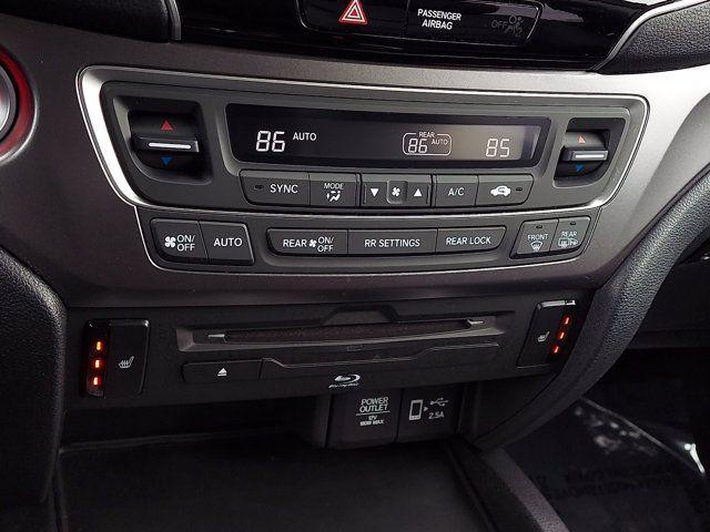 2019 Honda Pilot EX-L with Navi & RES