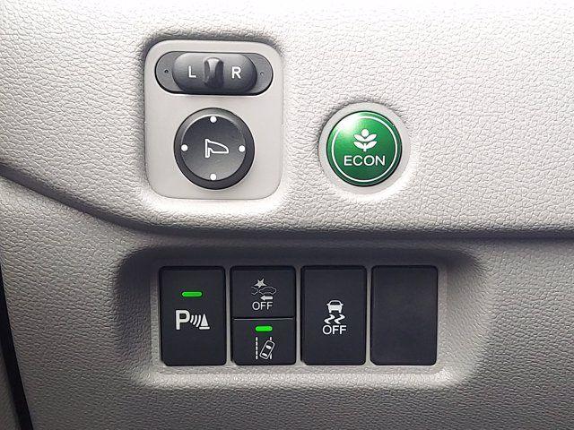 2019 Honda Pilot Touring 7-Passenger