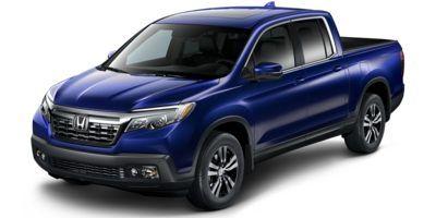 2019 Honda Ridgeline EX-L AWD