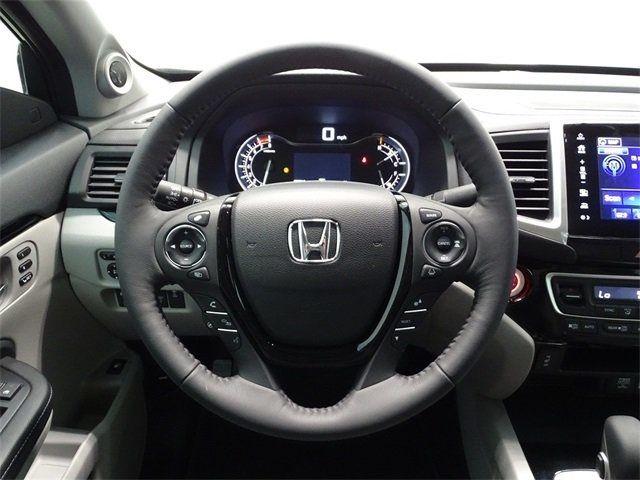New 2019 Honda Ridgeline RTL-E near San Antonio | Hill ...