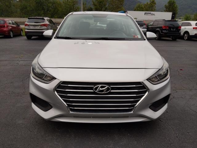 2019 Hyundai Accent SE Sedan Auto