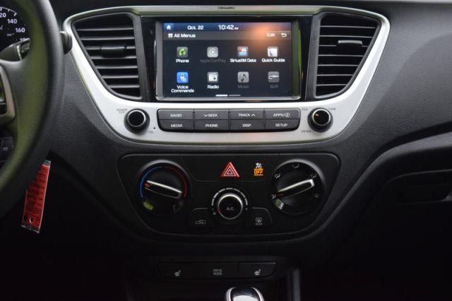 2019 Hyundai Accent Preferred AT  | APPLE CARPLAY | HEATED SEATS |