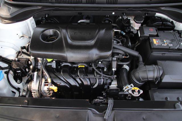 2019 Hyundai ACCENT Sedan SEL