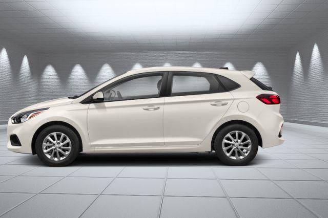 2019 Hyundai Accent Hatchback Preferred  -  Power Windows