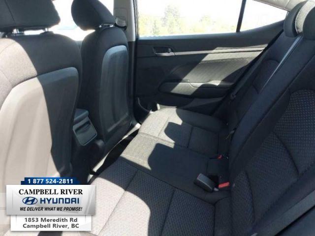 2019 Hyundai Elantra Essential   - Heated Seats