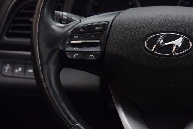 2019 Hyundai Elantra Preferred w/sun and safety pkg  | HEATED SEATS | LANE DEPARTURE