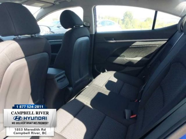 2019 Hyundai Elantra Preferred   -  Bluetooth