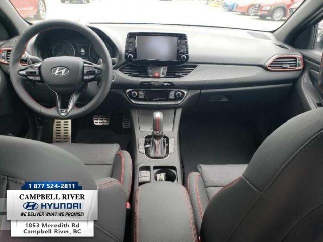 2019 Hyundai Elantra GT N Ultimate   -  Navigation