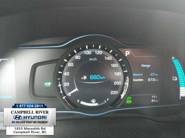 2019 Hyundai IONIQ ELECTRIC PLUS Preferred Hatchback   -  Navigation