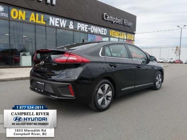 2019 Hyundai IONIQ ELECTRIC PLUS Preferred Hatchback   -  Navigation