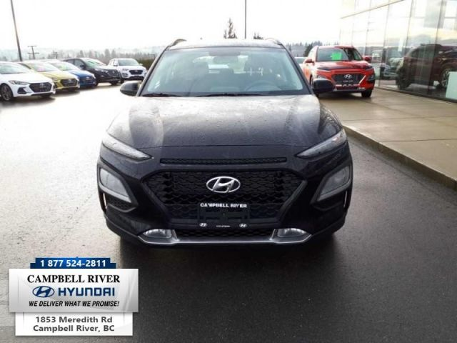 2019 Hyundai Kona 2.0L Preferred AWD  -  Heated Seats