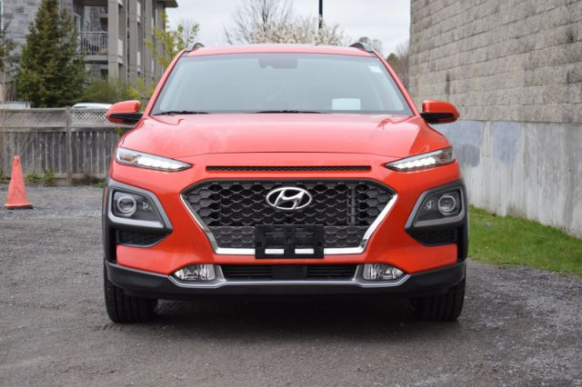 2019 Hyundai Kona 1.6T Ultimate AWD  | LANE ASSSIST | SUNROOF | NAV |