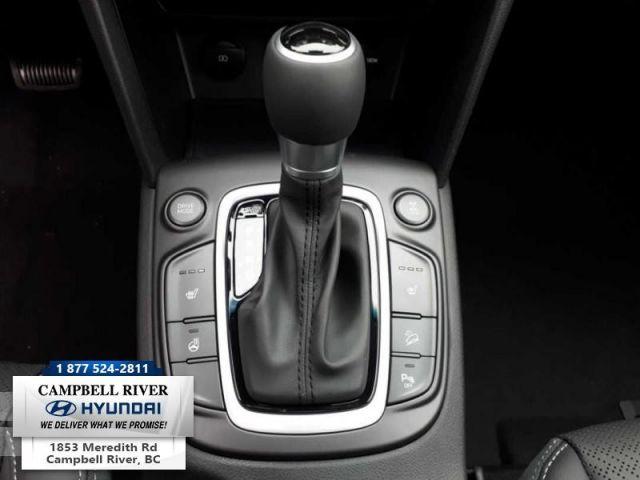 2019 Hyundai Kona 2.0L Luxury AWD  - Blind Spot Sensors