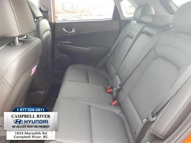 2019 Hyundai Kona 2.0L Luxury AWD   - Sunroof