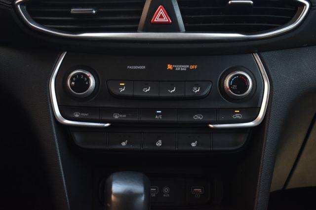 2019 Hyundai Santa Fe 2.4L Essential w/Safety Package AWD