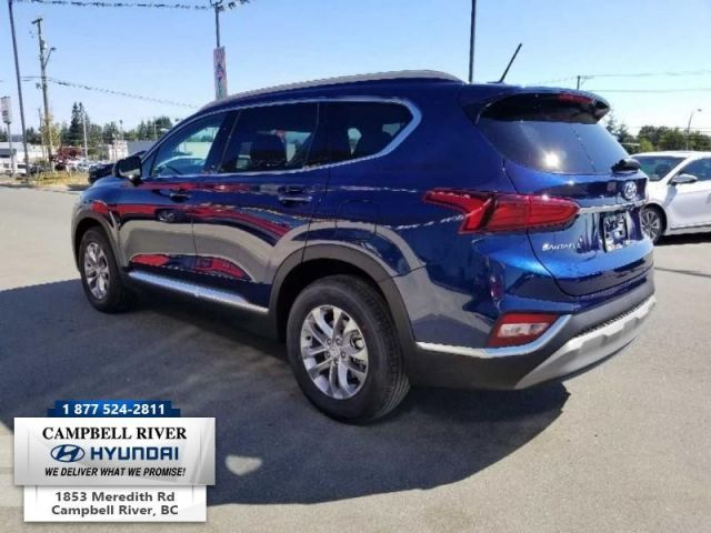 2019 Hyundai Santa Fe 2.4L Essential w/Safety Package AWD