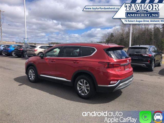 2019 Hyundai Santa Fe 2.4L  - Heated Seats -  Android Auto - $74.49 /Wk
