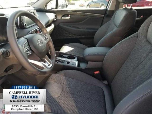 2019 Hyundai Santa Fe 2.4L Essential w/Safety Package