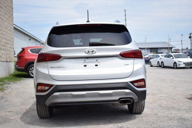 2019 Hyundai Santa Fe 2.4L Essential w/Safety Package AWD  | AWD | HEATED SEATS |