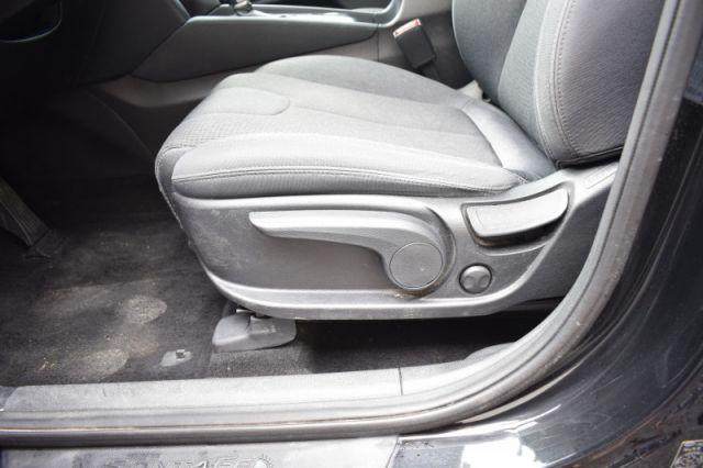 2019 Hyundai Santa Fe 2.4L Essential w/Safety Pkg/Dk Chrome Accent AWD    BACK UP CAM