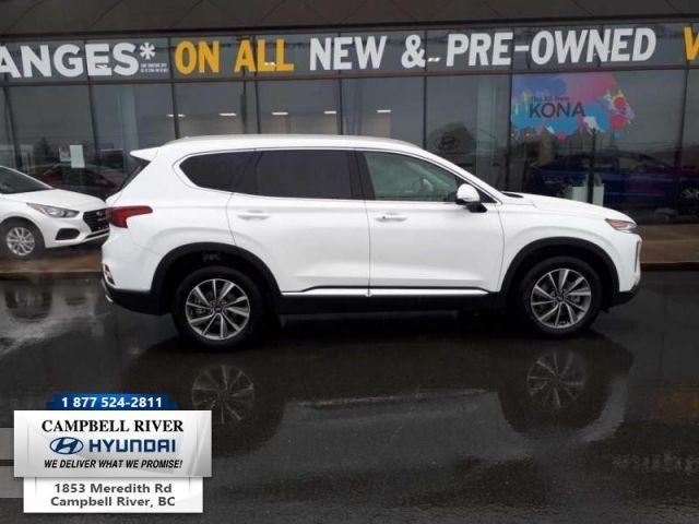 2019 Hyundai Santa Fe 2.0T Preferred AWD   - Bluetooth