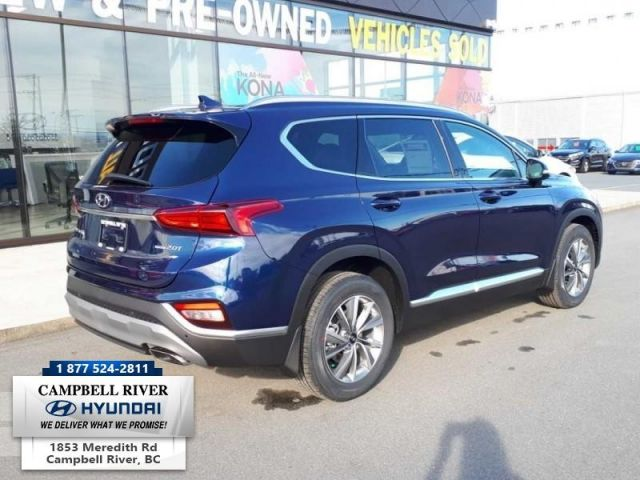 2019 Hyundai Santa Fe 2.0T Preferred AWD  - AWD