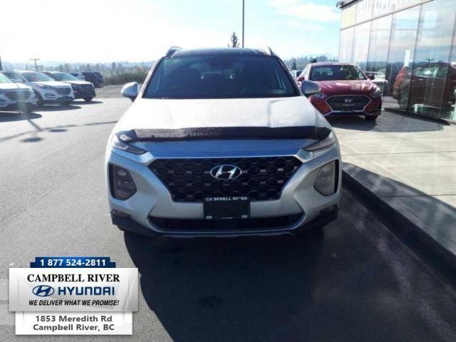 2019 Hyundai Santa Fe 2.0T Luxury AWD  - Memory Seat
