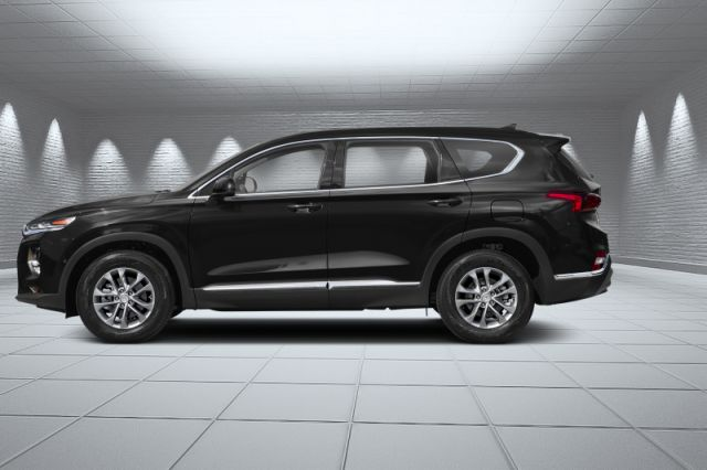 2019 Hyundai Santa Fe 2.4L Preferred w/Dark Chrome Accent AWD