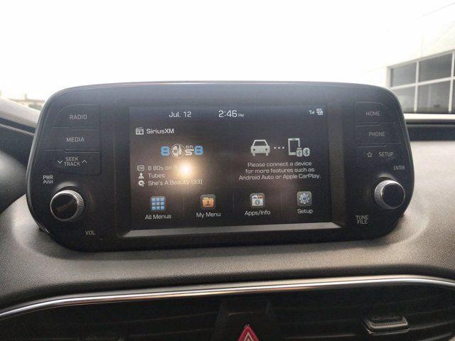 2019 Hyundai Santa Fe Preferred