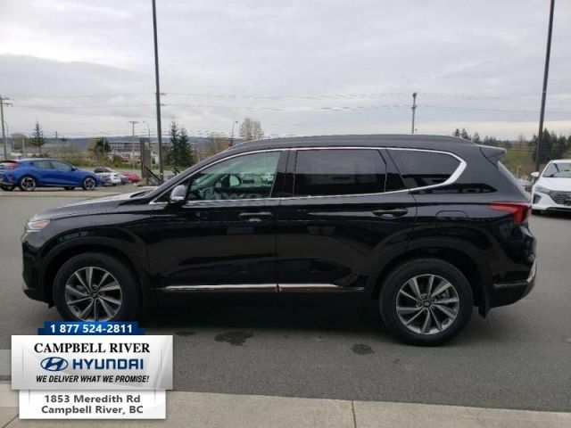 2019 Hyundai Santa Fe 2.4L Preferred AWD   - Sirius XM