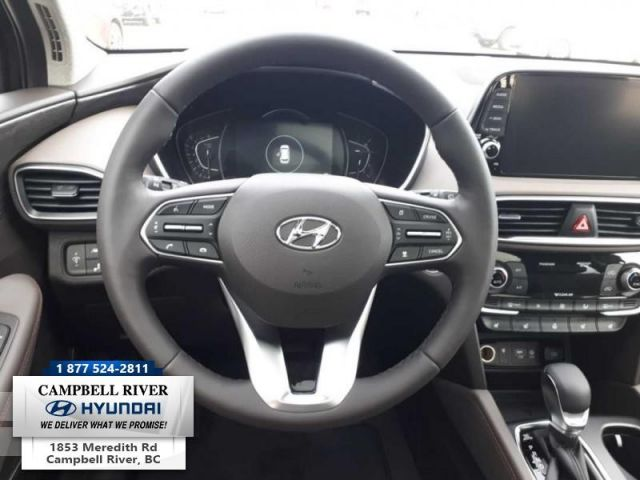 2019 Hyundai Santa Fe 2.0T Ultimate AWD  - Navigation