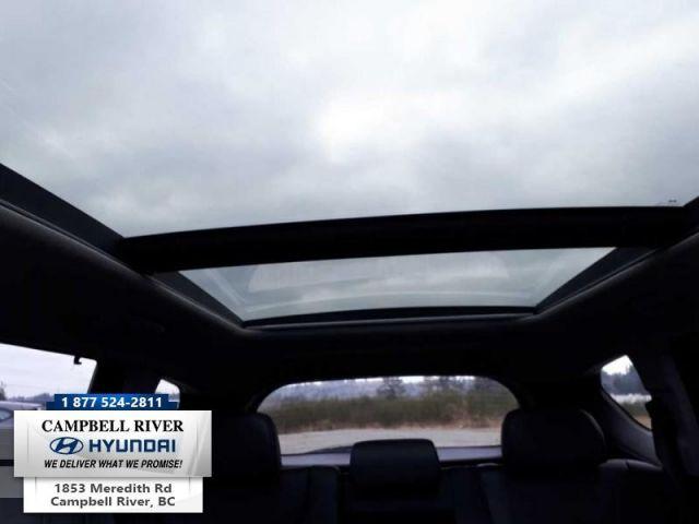 2019 Hyundai Santa Fe 2.0T Ultimate AWD
