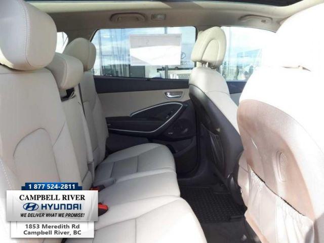 2019 Hyundai Santa Fe XL Ultimate  - 3rd Row Seat