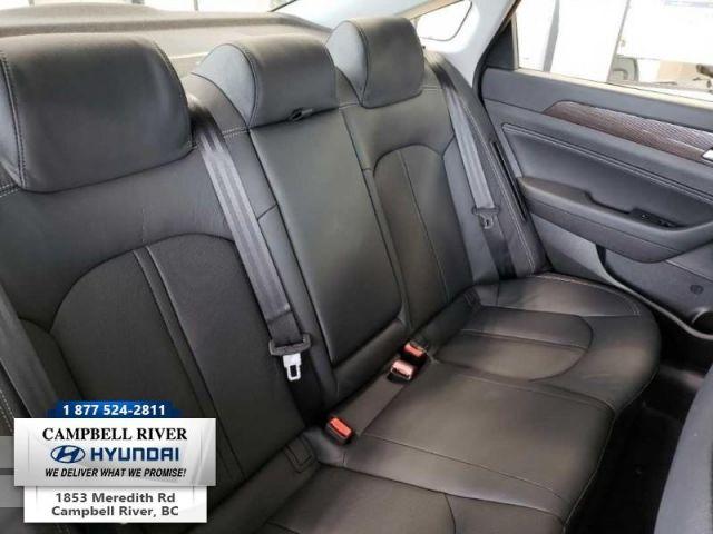 2019 Hyundai Sonata Plug-In Hybrid Ultimate  -Bluetooth
