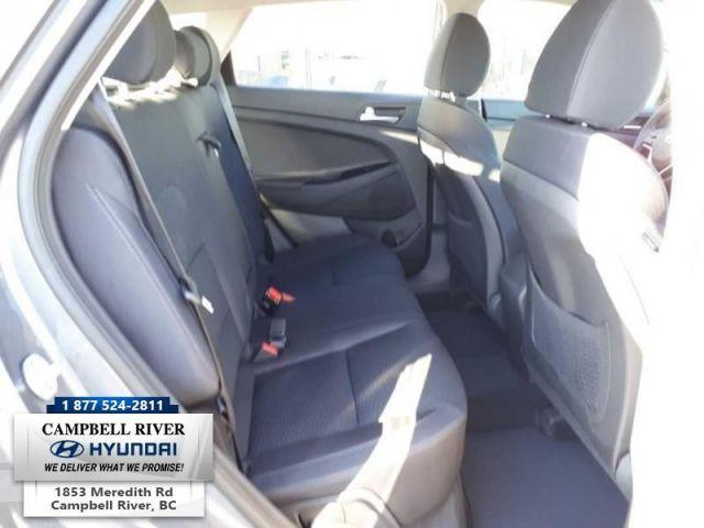 2019 Hyundai Tucson 2.0L Essential FWD w/ Smartsense