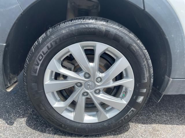 2019 Hyundai Tucson SE AWD