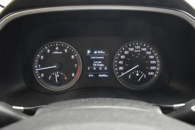 2019 Hyundai Tucson 2.0L Preferred AWD    HEATED SEATS & WHEEL  