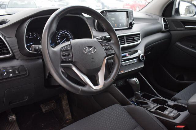 2019 Hyundai Tucson 2.0L Preferred AWD  | AWD | HEATED SEATS & WHEEL