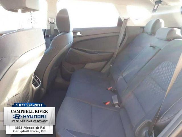 2019 Hyundai Tucson 2.0L Preferred AWD  -Blind Spot Detection