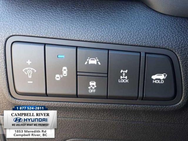 2019 Hyundai Tucson 2.4L Luxury AWD  - Leather Seats
