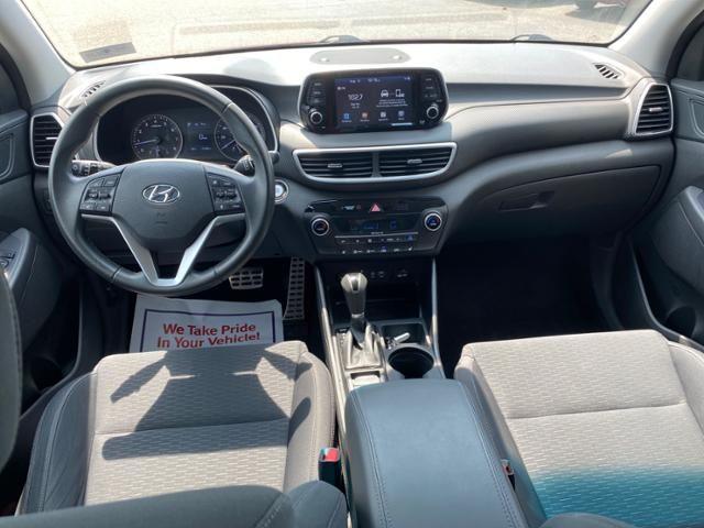 2019 Hyundai Tucson Night AWD ULEV