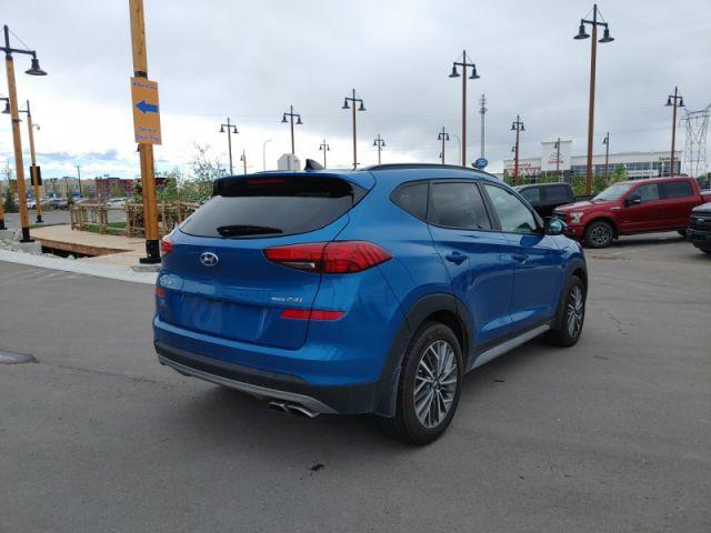 2019 Hyundai Tucson 2.4L Ultimate AWD  -  - Air - $195 B/W