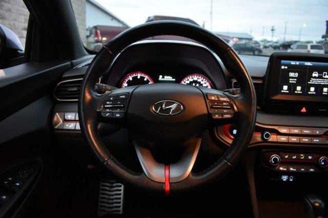 2019 Hyundai Veloster Turbo Auto  | SUNROOF | LEATHER |